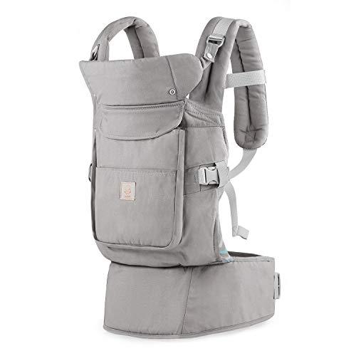 gagaku ergonmico mochilas portabebs delantera y trasera carrito de beb