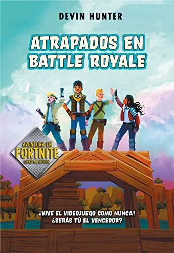 Atrapados en Battle Royale – Fortnite Acción y aventura