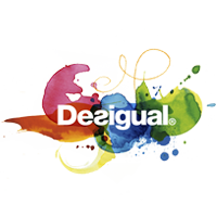 Desigual - Mujer - Camiseta sin mangas con flores Volantes...