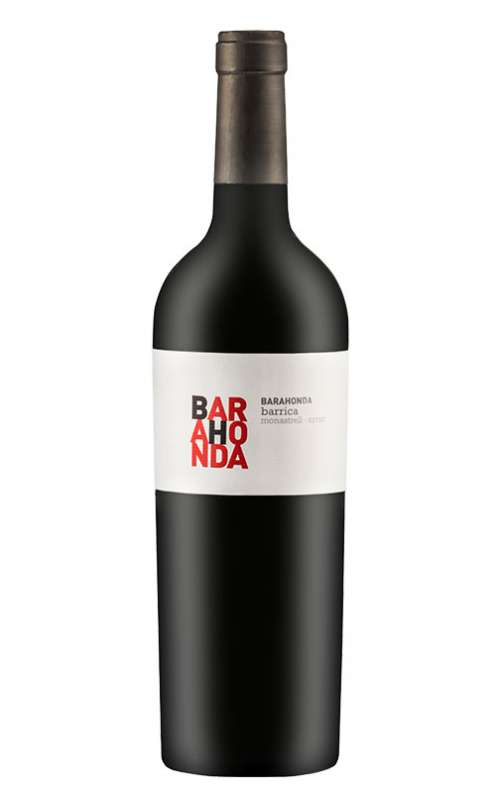 Barahonda Barrica 2016