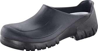 Birkenstock A 640, Zapatos De Seguridad Unisex Adulto, Azul (Blue), 41 EU