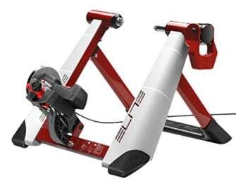 Elite Novo Force 0111303 - Rodillo magnético de ciclismo