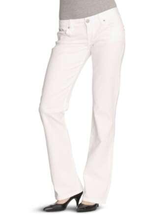 LTB Jeans Valerie, Vaqueros Corte de Bota para Mujer, Blanco (White 100),...