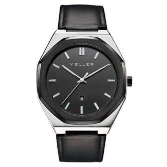 Meller - Daren Black Night - Relojes para hombre y mujer