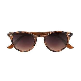Parfois - Gafas Redondos General Sunglasses - Mujeres - Tallas Única -...