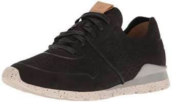 UGG Australia Tye, Shoe para Mujer, Negro, 42 EU