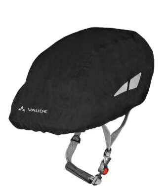 Vaude 132990100 - Protección contra la lluvia, color negro